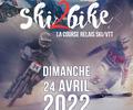 SKI2BIKE - 24 April 2022