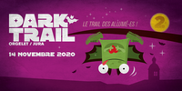 DARK TRAIL - 14 November
