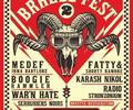 Brhell Fest #2 - 10/11 October