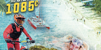 MEGAVALANCHE REUNION ISLAND TRIP PACKAGE - 27 November/6 December