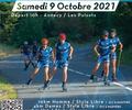 16ème montée du Semnoz - 9 October