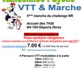 Randonnée Payolle 2021 VTT - Marche - 29 August