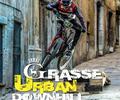 Grasse Urban Downhil - 14 November