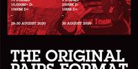 Enduro2 Les Arcs 2020 - 28/30 August