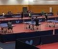 stage tennis de table et multi-activités - 25/28 August