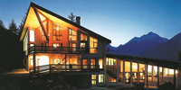 Les Arcs Enduro2 - Forest Lodge Accommodation Half-Board Package (2021) - 1/5 July
