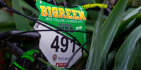 Bigreen Nice VTT - 14 November