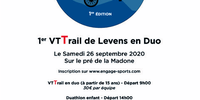 VtTrail de Levens - 26 September