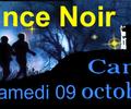 Nuit du Prince Noir 2021 - 9 October