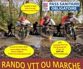 Rando VTT Marche La Boue'Troude - 10 October