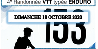 4°RANDURO TRINITE SPORT VTT - 18 October