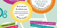 Savoir Rouler à Vélo 1 ALSS - 7/8 July