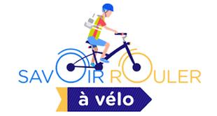 Sport en famille - session prévention routière à vélo