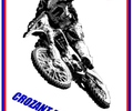 Moto Cross Crozant - 21 March