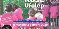 Marche Rose UFOLEP 2020 - 4 October
