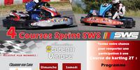 Coupe du Var de Karting Loisir Manche 1 Le Luc - 16 May