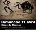 Trail de la vézère - 11 April
