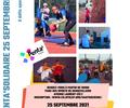 Penta'Solidaire 2021 - 25 September