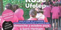 Marche Rose UFOLEP 2021 - 3 October