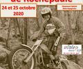 14ème Trial Classic de Rochepaule 24 et 25 octobre 2020 - 24/25 October
