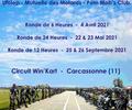 PMC Endurance 50cc - 6 Heures - 4 April
