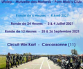 PMC Endurance 50cc - 24 Heures - 3/4 July