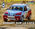 Course Domart-sur-la-Luce 05/09/2021 - 5 September