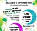 RAID ENVIRONNEMENT - 13 September