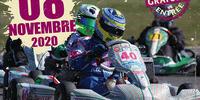 TROPHÉE UFOLEP KART NOUVELLE AQUITAINE 2020  BISCARROSSE (40) - 8 November