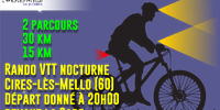La Nuit du Thérain - 2 October