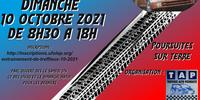 Entrainement Treffieux-Jans - 10 October