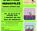 DOMPIERRE SUR YON : APRES MIDI MULTISPORT - 30 October