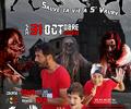 Epouvantrail - 31 October