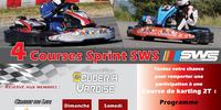 Coupe du Var de Karting Loisir 2021 Manche 3 Le Luc - 21 August