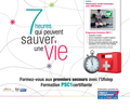 Formation PSC1 - UFOLEP Ardèche - 3 October