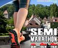 Semi-Marathon du Moutier d'Ahun - 10 October